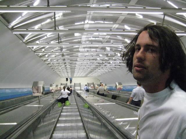 Andrew Prior, 2007